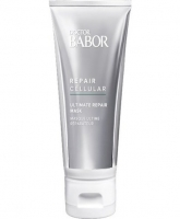 BaBor Ultimate Repair Cleanser - El limpiador intensivo