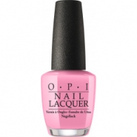 OPI NLH38 15ML I THINK IN PINK